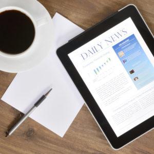 Online News Desk