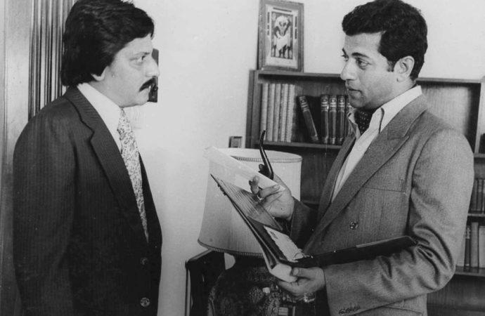 Girish Karnad – An Eternal Legacy of Social Activism and Liberal Values