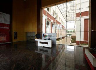 Electric Vehicle Technology (EVT) Laboratory Set Up at Mahindra Ecole Centrale