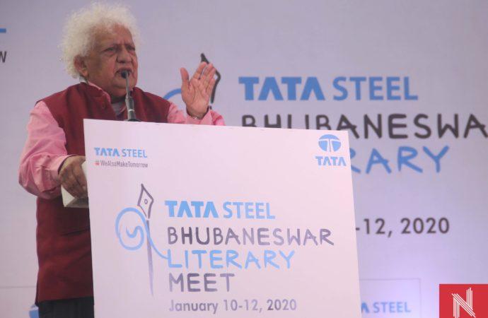 5th Tata Steel Literary Meet Concludes in Odisha