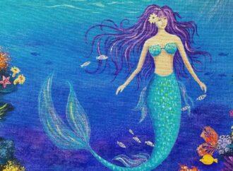 A Trip to Mermaid Land